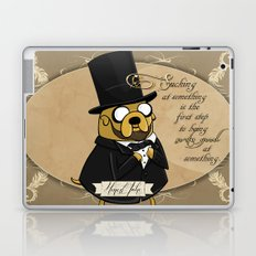 Honest Jake Laptop & iPad Skin
