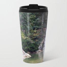 Longwood Gardens Autumn Series 411 Travel Mug