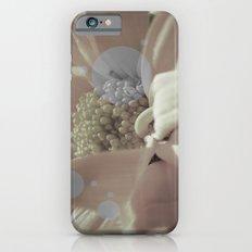Flowers 2 iPhone 6s Slim Case