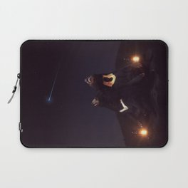 my sun, my moon, and all my stars Laptop Sleeve