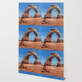 Delicate Arch Wallpaper