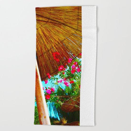 HOLIDAY Beach Towel