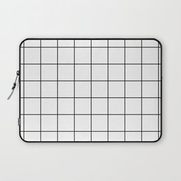 grid pattern Laptop Sleeve