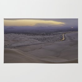 Imperial Sand Dunes Rug