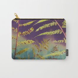 Faded Bracken Carry-All Pouch