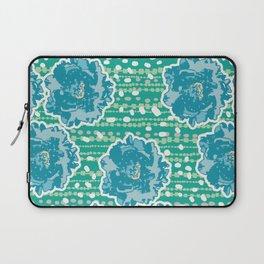 green garden1 Laptop Sleeve