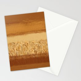 Wheaten Stationery Cards
