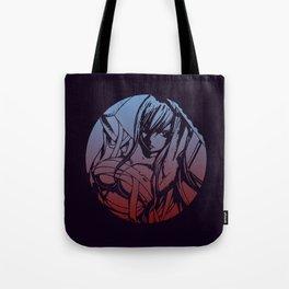 ERZ Circle Tote Bag