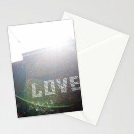 #78Photo #87 #Love #Light #Live #Archive Stationery Cards