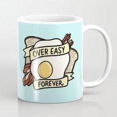 Over Easy Forever Mug