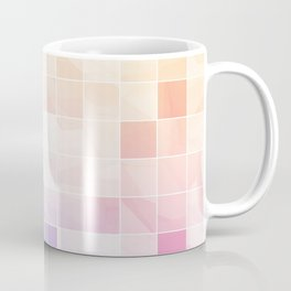 Evolving Technology Evolution as a Background Art Coffee Mug