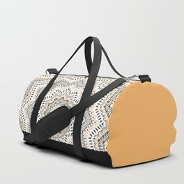 Abstract pattern 20 Duffle Bag