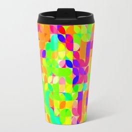 Re-Created Laurels XV by Robert S. Lee Travel Mug