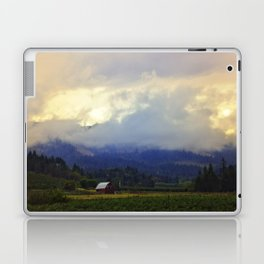 Hood River - Season Of Beauty Laptop & iPad Skin