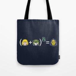 He-Math Tote Bag