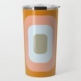 Soft Cirles Travel Mug