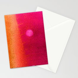 Pink Lemonade Stationery Cards