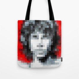 Jim Still Alive ?  Tote Bag