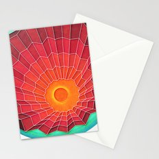 Hidden but Sometimes Seen Stationery Cards