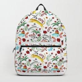 Tiger & Bunny Backpack