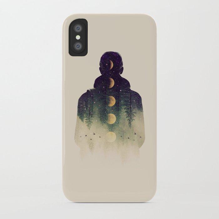 Night Air iPhone Case