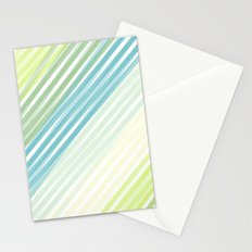 Sweet Streak Stationery Cards