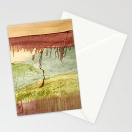 Pipeline Stationery Cards