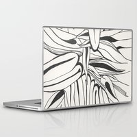 60s Laptop & iPad Skins featuring 60s by Dreamy Me