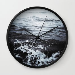 [ FALL ] Wall Clock