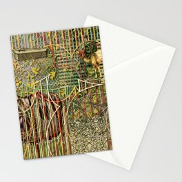 Rationalism's Demise Stationery Cards