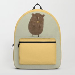 Grizzly Made an Effort Backpack