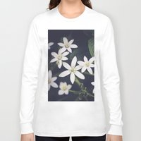 serenity Long Sleeve T-shirts featuring Serenity by Kameron Elisabeth