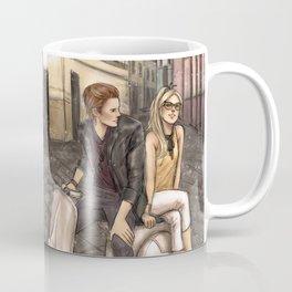 ChloNath - Getaway Coffee Mug