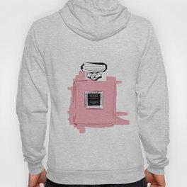 Pink perfume #6 Hoody
