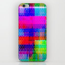 Arcade Burn iPhone Skin