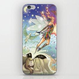 Sueño iPhone Skin