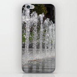 Water10 iPhone Skin