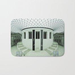 British Museum London Bath Mat