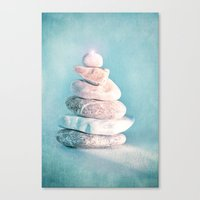 lighthouse Canvas Prints featuring LIGHTHOUSE by VIAINA