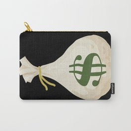 Get That Money Bag Carry-All Pouch