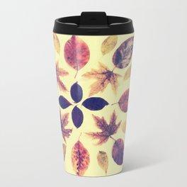 Leafdala Travel Mug