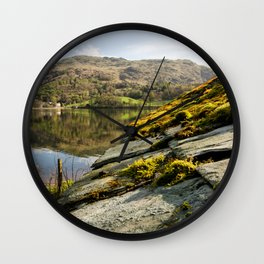 Grasmere Wall Clock
