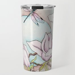 Keepers of the Magnolias Travel Mug