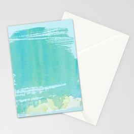 Nautical Seascape Stationery Cards