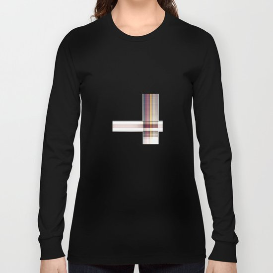 Lines C/0 Long Sleeve T-shirt