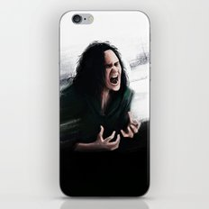Trust my rage iPhone & iPod Skin