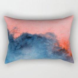 sky paint series II Rectangular Pillow
