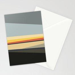 Evening Santa Monica Stationery Cards