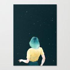 MSD Canvas Print
