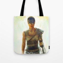 Imperator Furiosa Tote Bag
